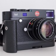 The Leica Multifunction Handgrip M