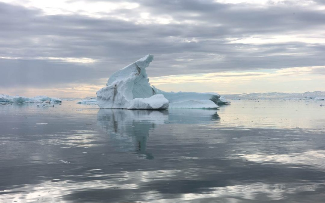 Fourth day in Ilulissat